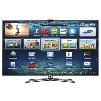 Samsung Smart Tv'lerde Smart Iptv Programını Manuel Olarak Usb Ile Kurmak